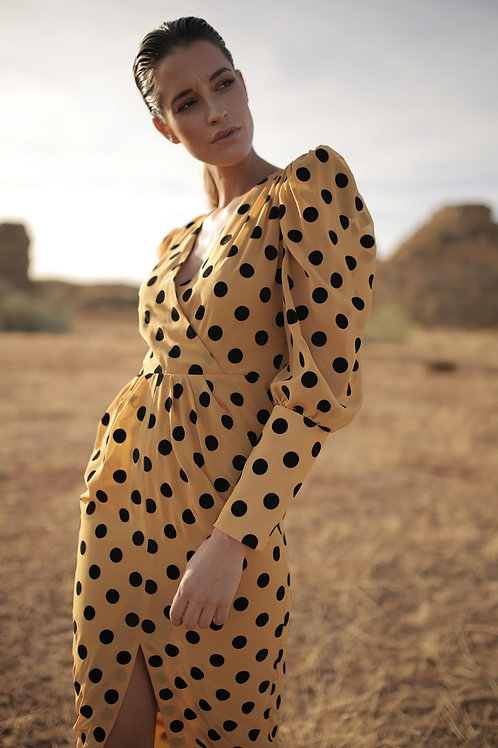 Vestido Aura