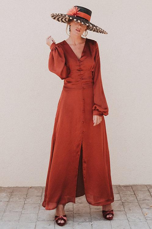 Vestido Berilo
