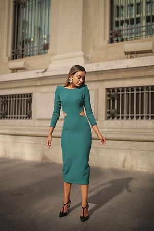 Vestido Fabiola Petroleo2.JPG