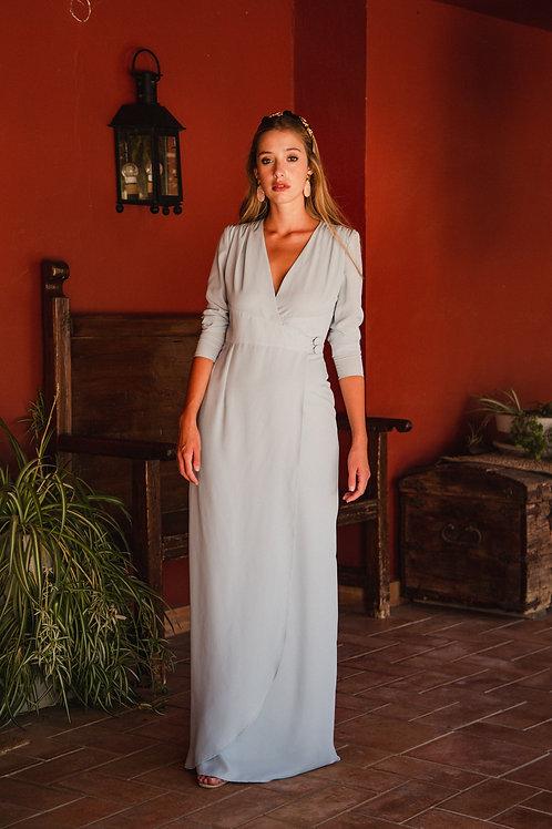 Vestido Saidia