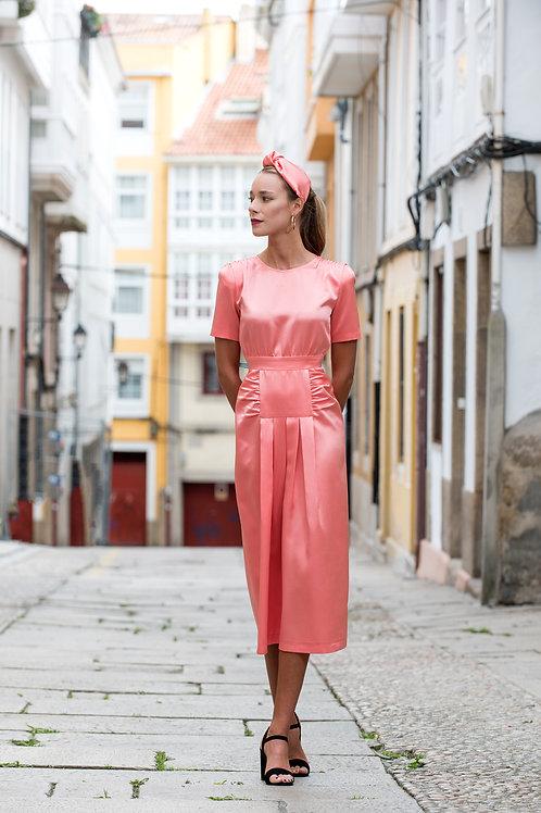 Vestido Marantes