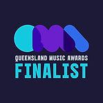 Queensland Music Award Finalist 2018
