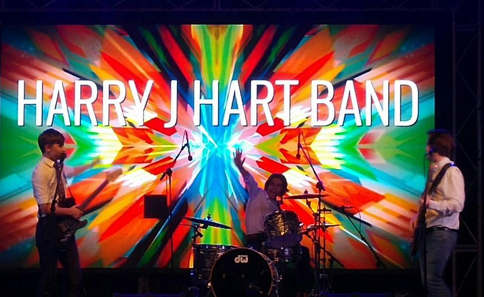 Harry J Hart Trio