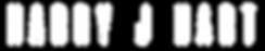 Harry J Hart Branding_Harry J Hart Logo