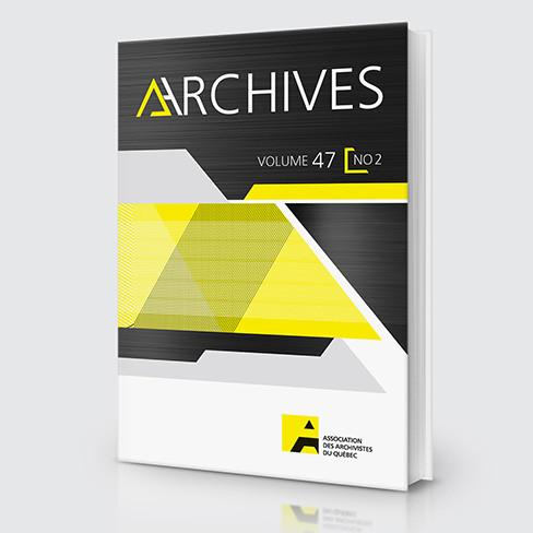 Revue Archives