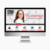 Plastiques Abenakis Web