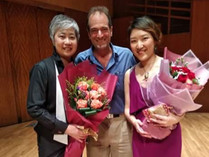 With HK Duo