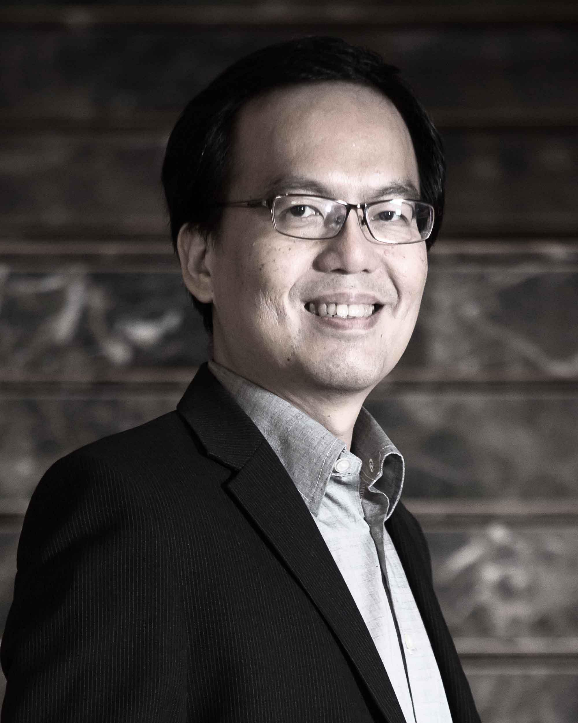 Mr Loo Bang Hean