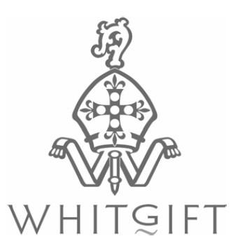 Whitgift International Music Competition