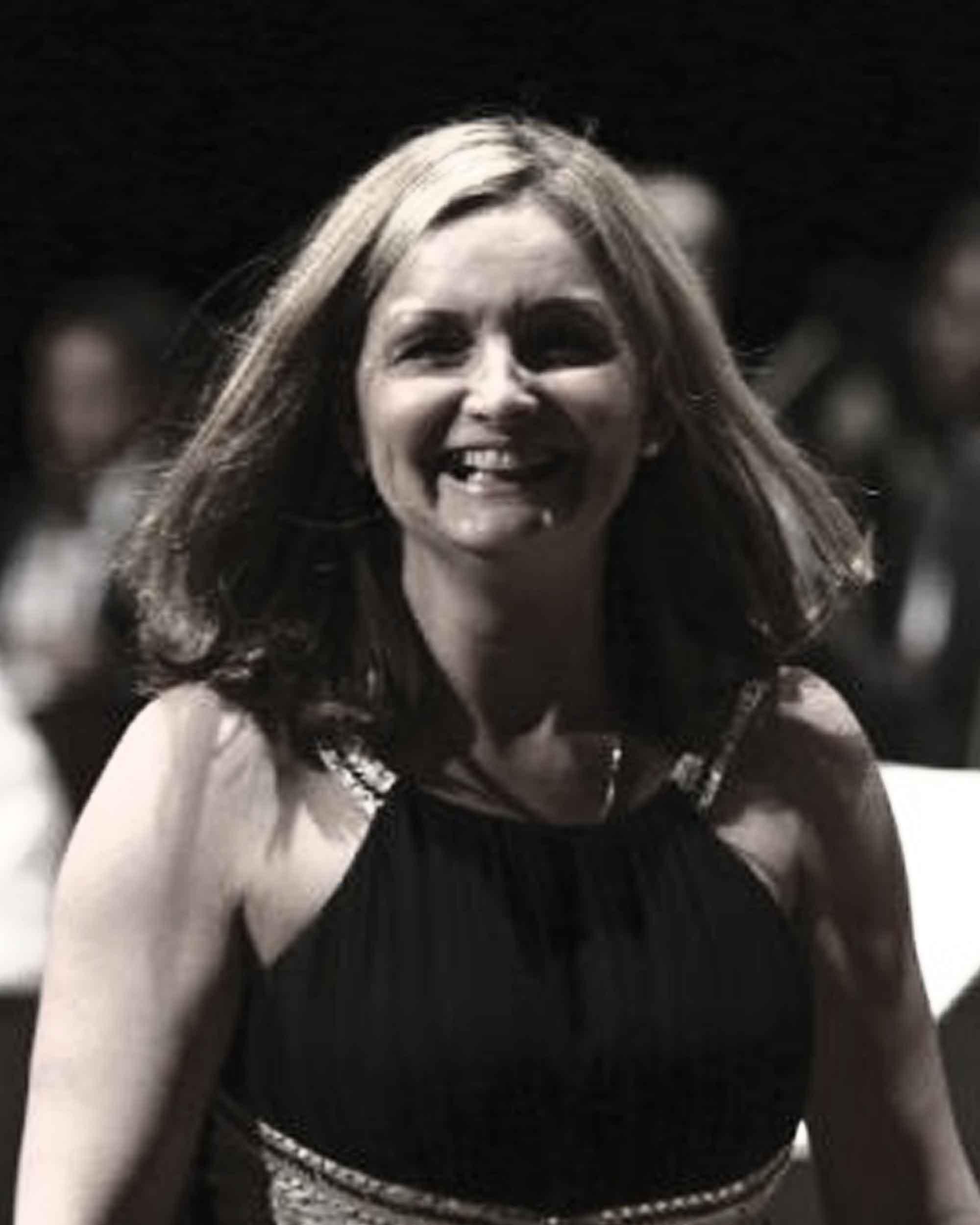 Prof Rosanna Whitfield