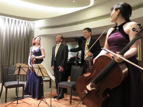 HK chamber music concert 2017