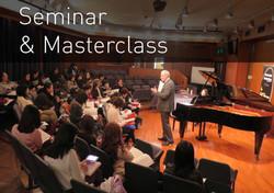 Homepage Seminar