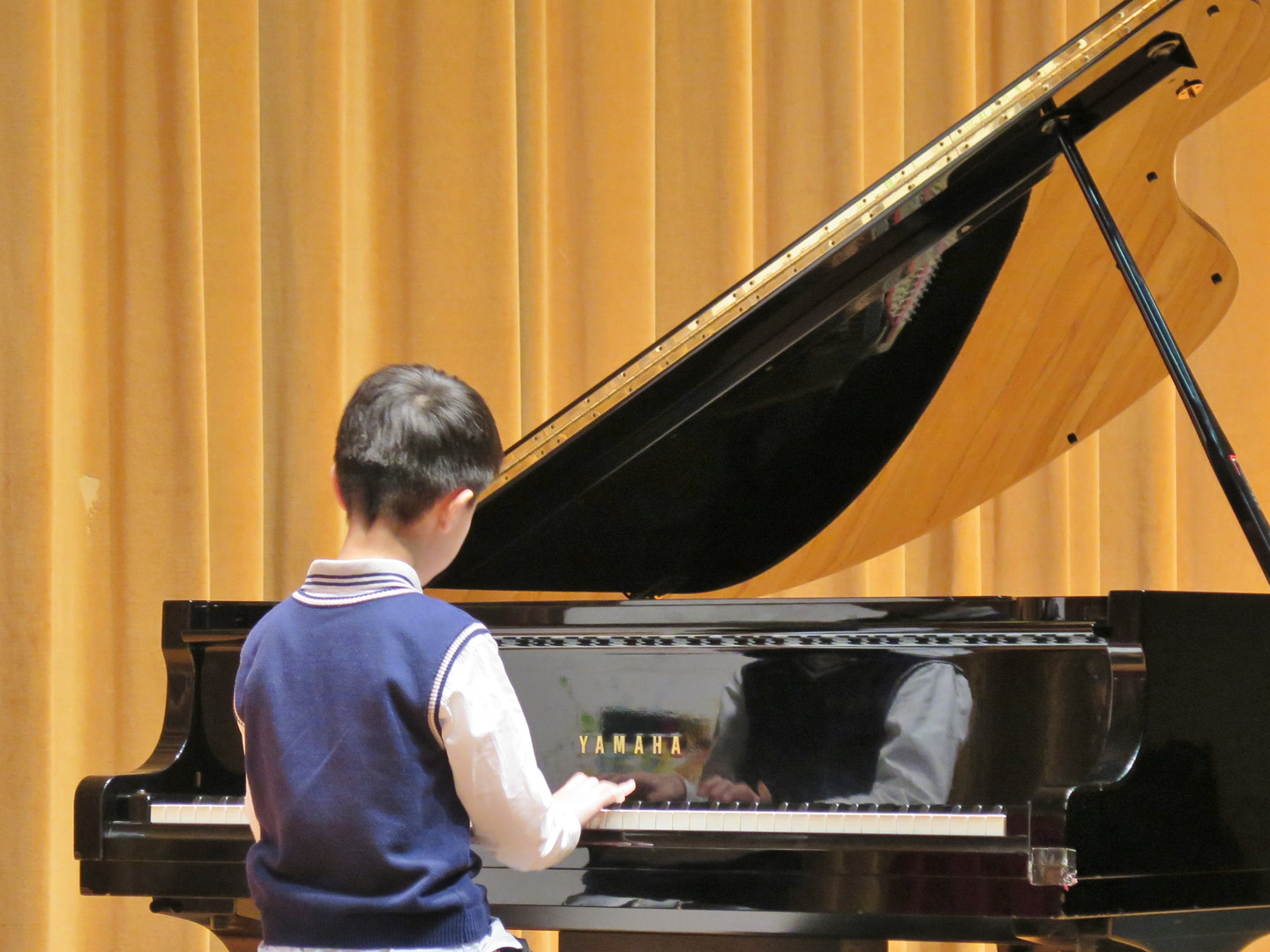 Asia Pacific Outstanding Youth Piano Competition