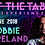 Thumbnail: Robbie Moreland At The Table Live