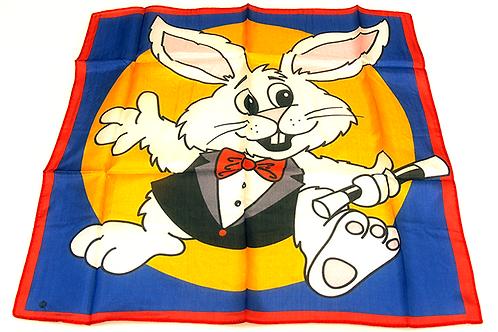 Silk 18 inch Rabbit from David Ginn and Magic by Gosh