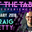 Thumbnail: Craig Petty At The Table Live Lecture