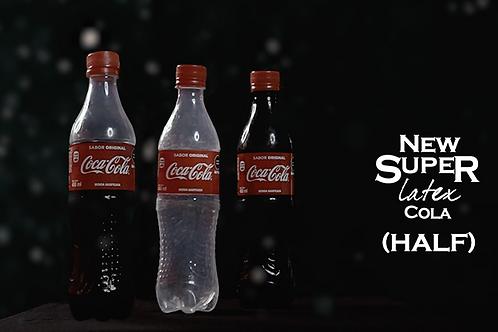 Super Latex Cola Drink (Half full) by Twister Magic