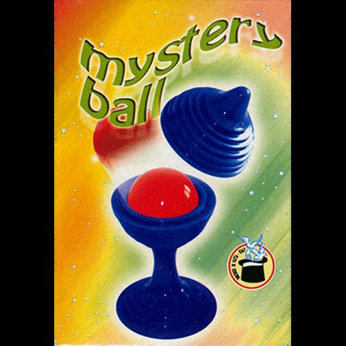 Ball and Vase (Plastic)