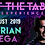 Thumbnail: Adrian Vega At The Table Live Lecture