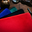 Thumbnail: Suede Leather Large Pad