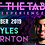 Thumbnail: Myles Thornton At The Table Live Lecture