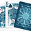 Thumbnail: Bicycle Frosted Playing Cards
