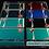 Thumbnail: Carat X4x2 (Holds 8 Decks)