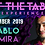 Thumbnail: Pablo Amira At The Table Live Lecture