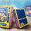 Thumbnail: Meow Star Vending Machine (Cherry) Playing Cards