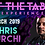 Thumbnail: Chris Turchi At The Table Live Lecture