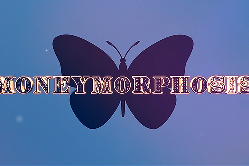 Moneymorphosis (Gimmick and Online Instructions)