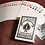Thumbnail: Bicycle Silver Playing Cards by US Playing Cards