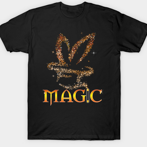 Magic T-shirt