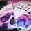Thumbnail: Memento Mori Playing Cards