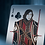 Thumbnail: Star Wars Dark Side (RED) Playing Cards by theory11