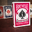 Thumbnail: Bicycle Fuchsia Playing Cards by US Playing Card Co