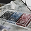 Thumbnail: Crystal Playing Card Display 4 Deck Case by TCC
