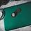 Thumbnail: Suede Leather Mini Pad