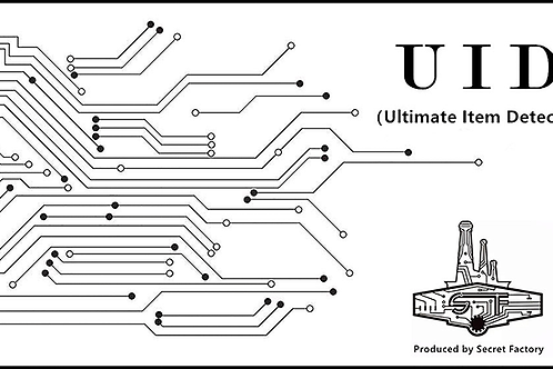 UID / With Coin (Gimmicks and Online Instructions)
