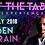 Thumbnail: Ben Train At The Table Live