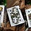 Thumbnail: The Green Man Playing Cards (Autumn) by Jocu