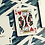 Thumbnail: Pursuit Playing Cards by Rabby Yang