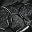 "Thumbnail: 4"" Linking Rings (Black)"