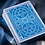 Thumbnail: Star Wars Light Side (Blue) Playing Cards by theory11