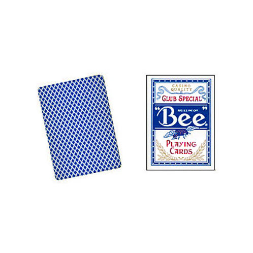Bee Cards (Poker Size)
