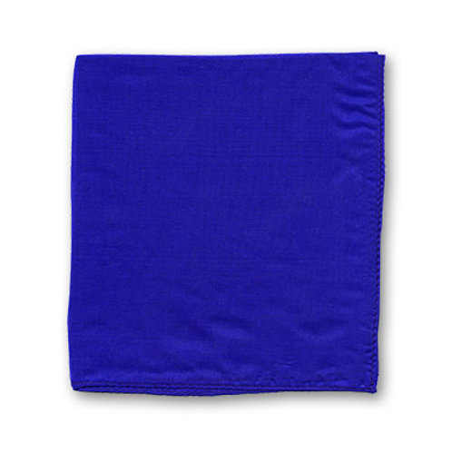 Silk 12 inch single (Royal Blue) Magic by Gosh