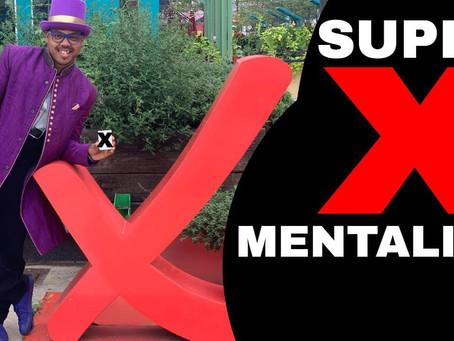 Episode 13 - Easy Mental Synchronization Magic - Super X Trick - Easy Beginner Magic