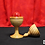 Thumbnail: Wood Ball and Vase by Mr. Magic