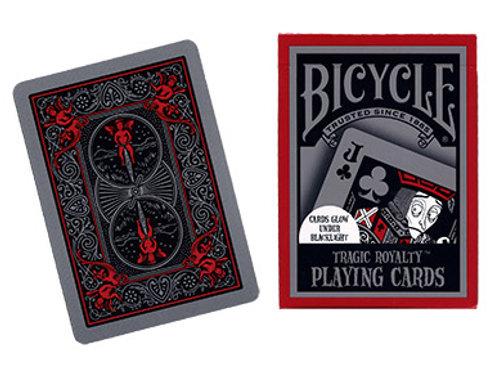 Bicycle Tragic Royalty