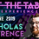 Thumbnail: Nicholas Lawrence At The Table Live Lecture